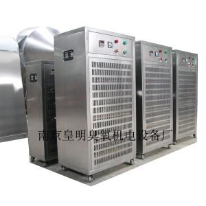 移动式臭氧发生器的特色和工作原理